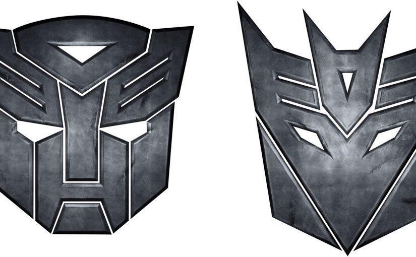 Ruft die Transformers!