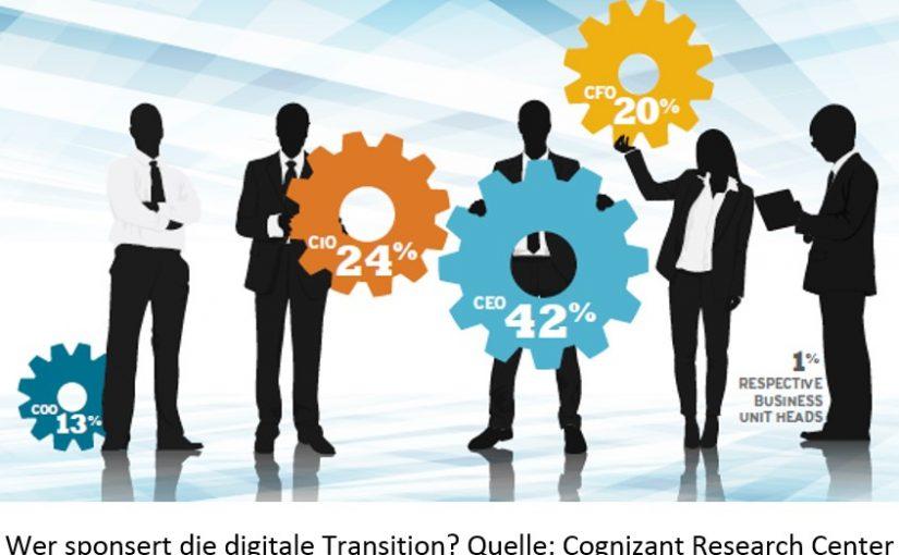 CEO und CMO – das digitale Duo