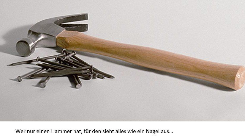Der deutsche Handwerker und die Cloud