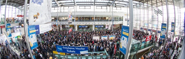 "Die ""IFA-CeBIT-Home-Consumer-Electronics-Gamescom-Industrie-4.0-IAA""-Messe"