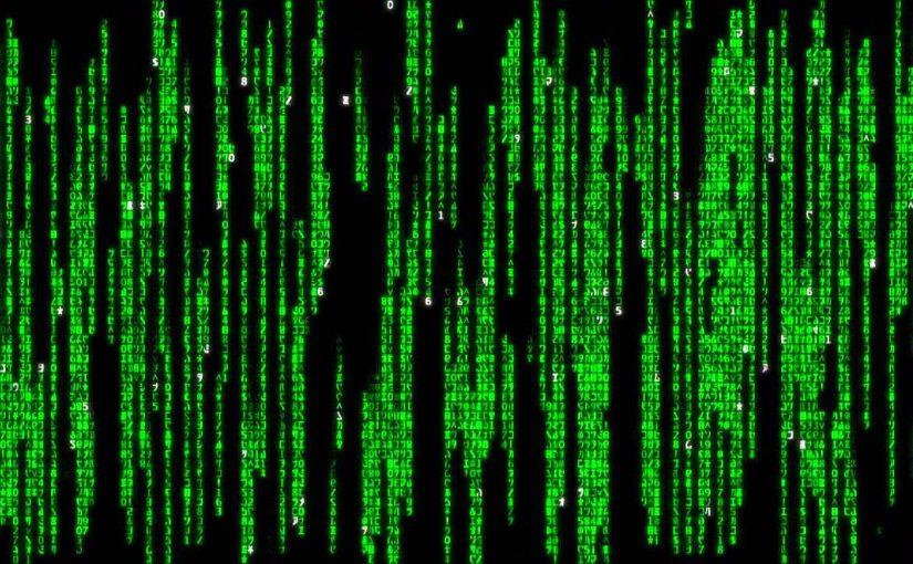 171106 Matrix