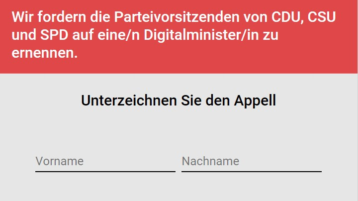 www.digitalministerium.org