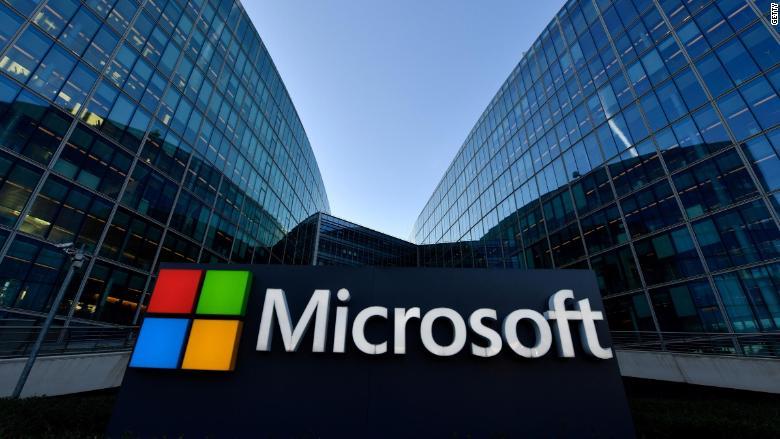 180330 Microsoft