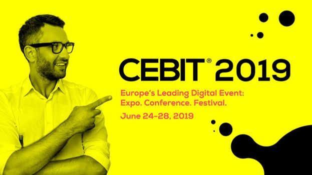 Don´t Rest in Peace, CEBIT!