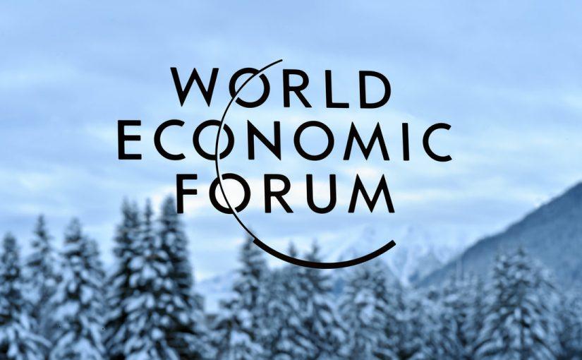 In Davos geht die Welt nicht unter