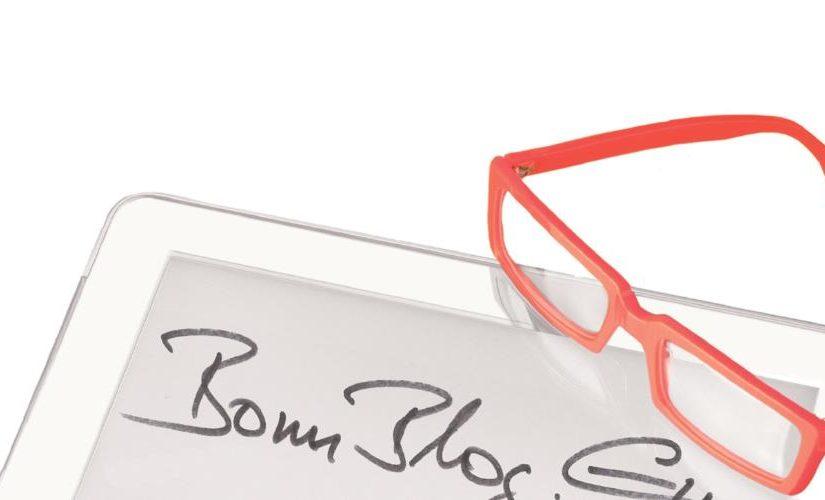 Ein Blog über Blogs