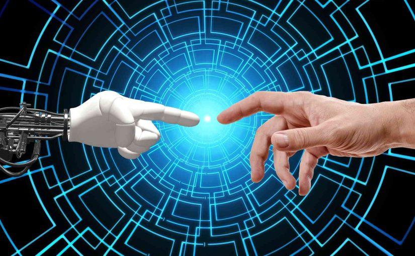 Die Grenzen künstlicher Intelligenz