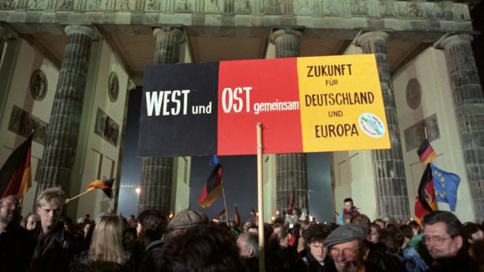 World Wide Wiedervereinigung